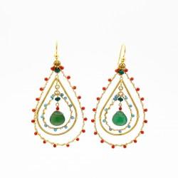 Orphée Earrings