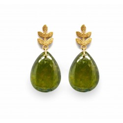 Delhi Rocks Earrings