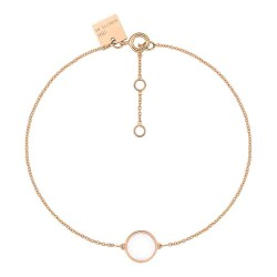 Mini Ever Disc Bracelet
