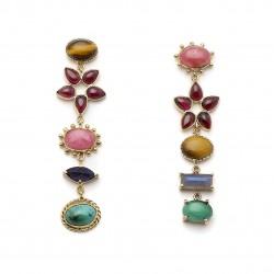 Calliope Earrings