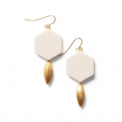 Hagi Earrings
