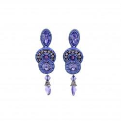 Dori 19 Earrings