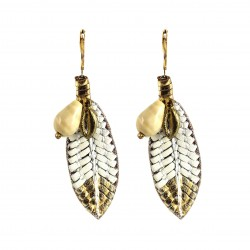 Nahua 1 Earrings