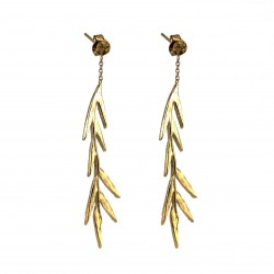 Bambou Earrings
