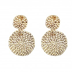 Onde PM Earrings