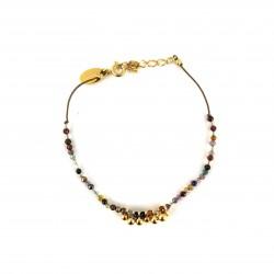 Bracelet 7 Grelots
