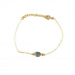Tourmaline 4 Bracelet
