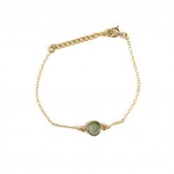 Tourmaline 5 Bracelet
