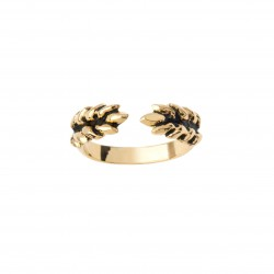 You and I Wheat Ring