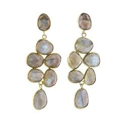Happy Grapes Earrings